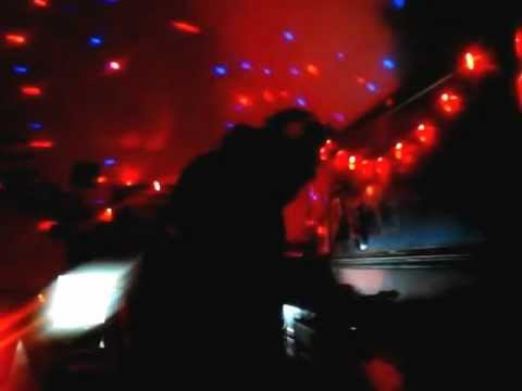 DJ JES ONE LOST SECRET  ACID VINYL TEST MIX SESSION DEEP IN THE NORTHWOODS ACID HOUSE CHICAGO TRAX
