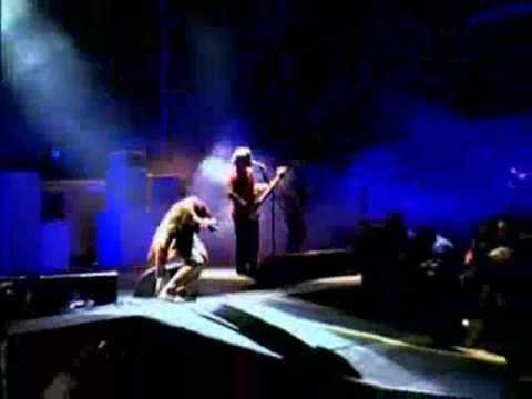 Los Piojos - El Fantasma