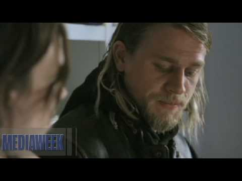 Sons of Anarchy: Seas. 3 Behind the Scenes Music Videos
