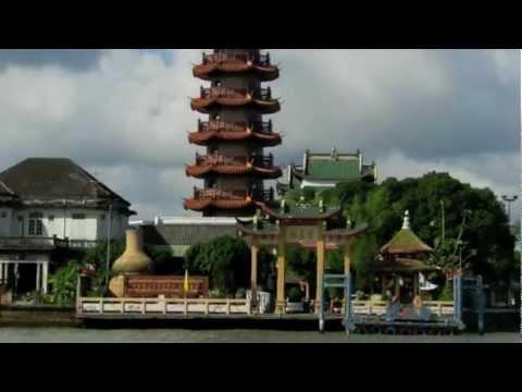 ONE MINUTE BANGKOK #1 - Mini Travel Guide