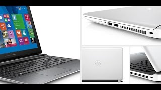 HP PAVILION NOTEBOOK AB 032 TX COLOUR COMPARISION VIDEO + REVIEW ( WHITE VS SILVER)