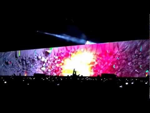Roger Waters (Pink Floyd) - Comfortably Numb (Ao Vivo no Rio de Janeiro
