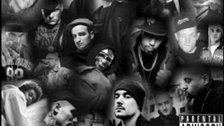 Deutschrap Disstory (Disstracks 2000 - 2015)