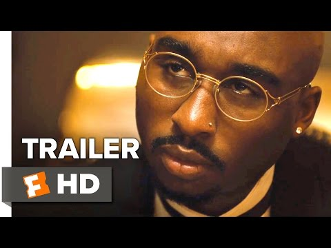 All Eyez on Me Teaser Trailer #2 (2017) | Movieclips Trailers
