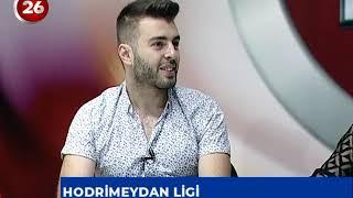 Hodri Meydan | 06 Ağustos 2020