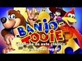 Banjo-Tooie Nintendo 64 Review + Descarga con Emulador