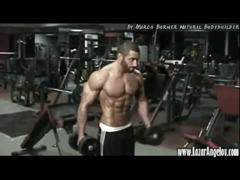 Aesthetic Motivation And Female Motivation With Lazar Angelov, Alon Gabbay (bodybuilding Motivation) video