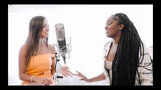 download musica Ginga - Iza e Gabi Luthai acústica
