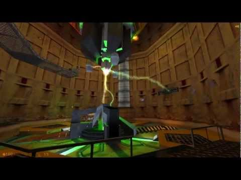 Let's Play Half-Life Source #001 [German] - Willkommen in Black Mesa