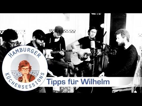 Tipps Für Wilhelm - Bleib In Deiner Stadt