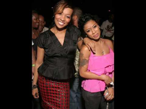 Keyshia Cole & Monica - Trust video