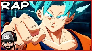 DRAGON BALL FIGHTERZ RAP BATTLE (prod. Hollywood Legend) ドラゴンボールファイターズラップ
