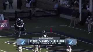 #CAAFB 12 Teams/12 Days:  Rhode Island