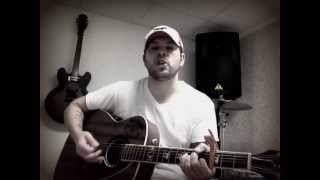 """High Cost of Living"" (Jamey Johnson Cover) by Wes Ryce"