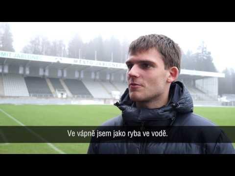 Valerijs Šabala definitivně posílí Jablonec