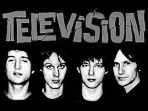TELEVISION - The Dream's Dream (Tom Verlaine)