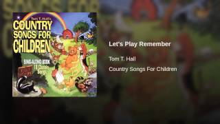 Watch Tom T. Hall You Are A Star (brittni