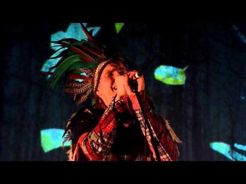 Jónsi Birgisson (Sigur Ros): Grow Till Tail. Hammerstein Ballroom, NYC 2010-11-10 HD
