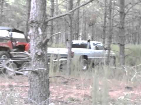 Texas Redneck Games 2011 Part 2 held at Tree Offroad Park in Alto, Texas!