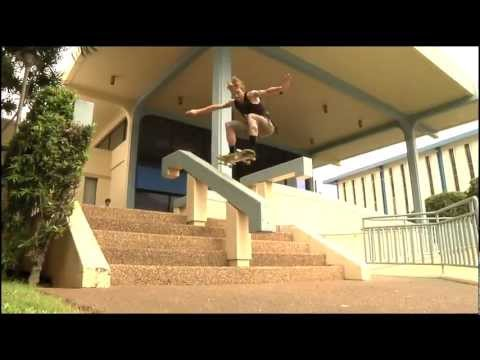 Sector 9 - Deep End Team on Oahu