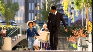 The Pursuit Of Happyness Soundtrack / Umudunu Kaybetme