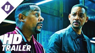 Bad Boys For Life (2020) - Official Trailer | Will Smith, Martin Lawrence, Charles Melton