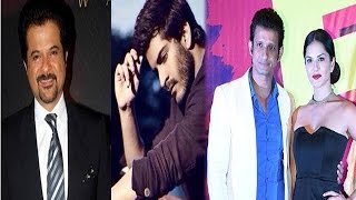 Anil Kapoor Plans Films For Son | Sunny Leone & Sharman Joshi At A Film Premiere