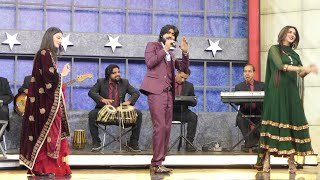 Dhol Wafadara on Gnn TV by Zeeshan Khan Rokhri