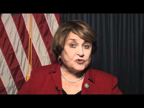 Rep. Louise Slaughter on Trade