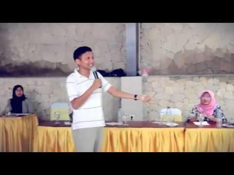 Gathering & Sharing Bisnis IIBF Semarang