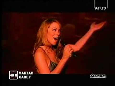 Mariah Carey & Whitney Houston - When You Believe Music Videos