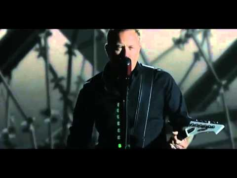 Metallica & Lang Lang - One performance Grammy Awards 2014 (Jared Leto)