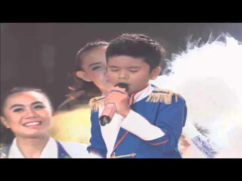 Rizi, Medan - Aisyah (La Academia Junior 2)