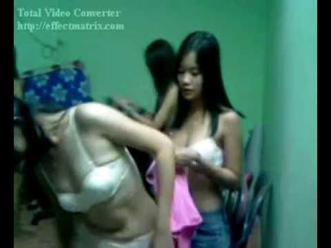 Myanmar Dressing video