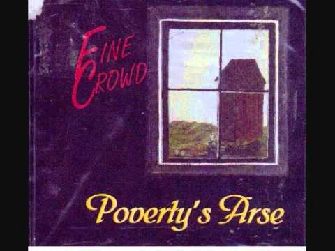 Fine Crowd - Queen Of Argyle