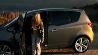Der neue Opel Meriva - Offen für mehr Leben - Der Film / Embrace Life Movie