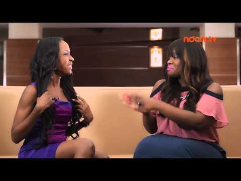 Ndani TV: LINDA IKEJI ON THE JUICE with Toolz