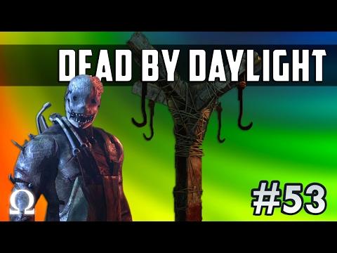 THE GORILLA CURSE, BRYCE'S BUTT EXAM! | Dead by Daylight #53 Ft. Bryce, Satt, Gorilla!