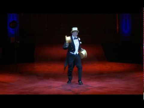 Summer in Abu Dhabi 2010 - Big Apple Circus
