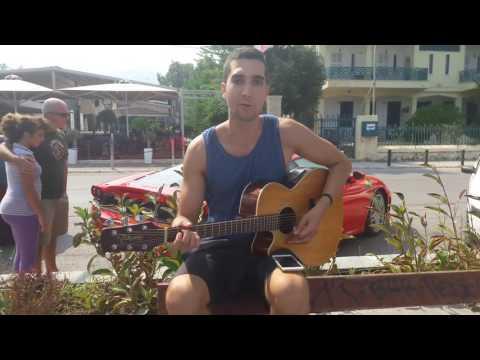 Πώς να Παίξεις το ''Της Καρδιάς Μου Το Γραμμένο'' του Παντελή Παντελίδη στην Κιθάρα