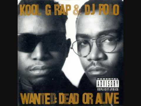 Kool G Rap & Dj Polo - Talk Like Sex video
