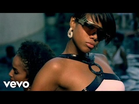 Kelis Featuring Too $hort - Bossy