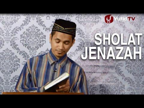 Serial Fikih Islam (46): Sholat Jenazah - Ustadz Abduh Tuasikal