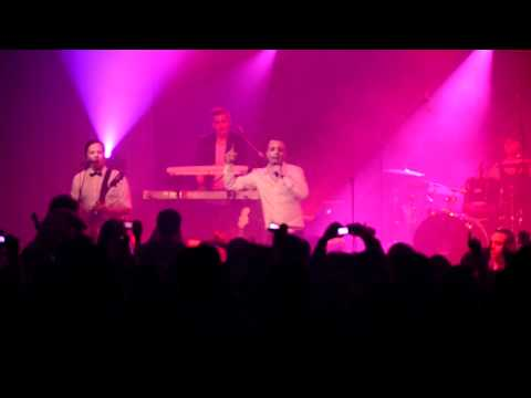 Arash Melody - Montreal Concert - Dec 2011 video