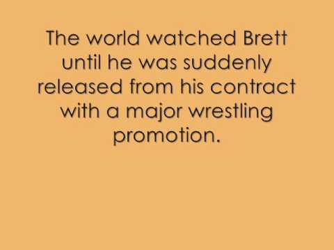 "Trailer for ""The Cruiserweight"" (Novel)"