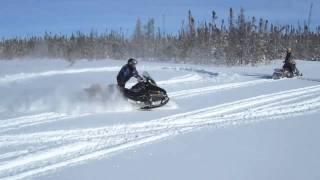 Tundra Extreme movie trailer