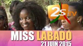 Miss labado du 21 juin 2015