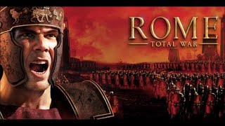 II. Rome Total War Дом Брутов. XLVI. Фапс, Каралис, Иерусалим.