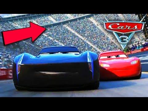 CARROS 3 - O DESAFIO dos 100 CARROS!! ÉPICO (Gameplay)