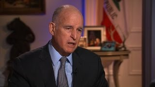 Gov. Brown: I think Comey has serious problems